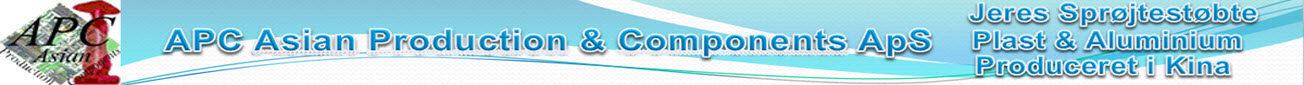 Sprøjtestøbning, Plaststøbning, Vakuumformning, Rotationsstøbning af Plastemner