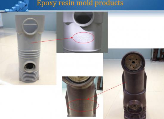 Epoxy Resin 1